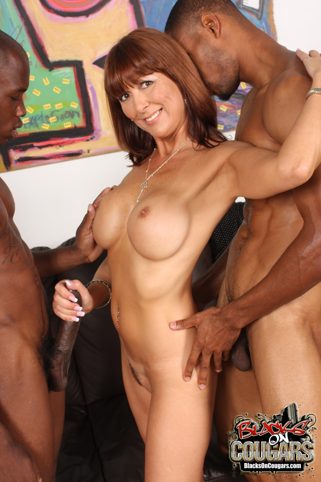 Dogfart '- Blacks On Cougars' starring Desi Foxx (Photo 16)
