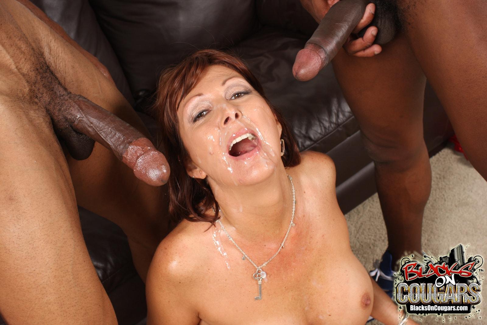 Dogfart '- Blacks On Cougars' starring Desi Foxx (Photo 30)