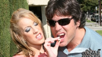 Desire Moore in '- Cuckold Sessions'