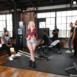 Dixie Lynn in 'Dogfart' - Blacks On Blondes (Thumbnail 6)