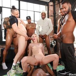 Dixie Lynn in 'Dogfart' - Blacks On Blondes (Thumbnail 27)