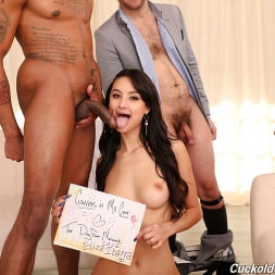 Eliza Ibarra in 'Dogfart' - Cuckold Sessions (Thumbnail 30)