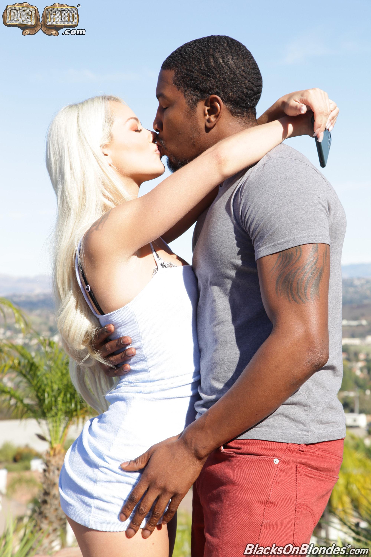 Dogfart '- Blacks On Blondes' starring Elsa Jean (Photo 8)