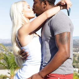 Elsa Jean in 'Dogfart' - Blacks On Blondes (Thumbnail 8)