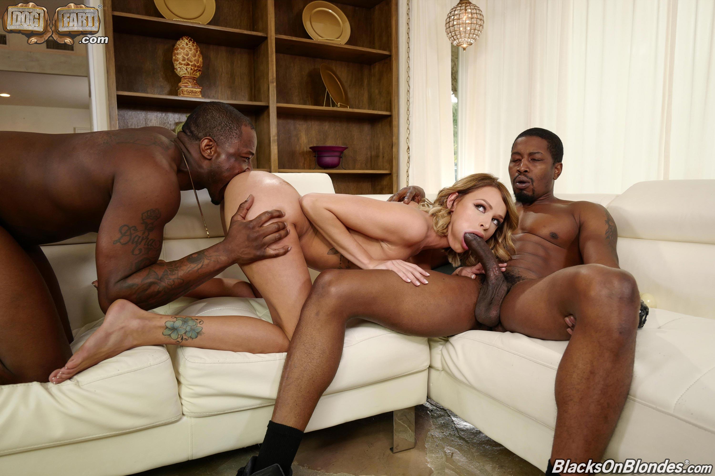 Dogfart '- Blacks On Blondes' starring Emma Hix (Photo 12)