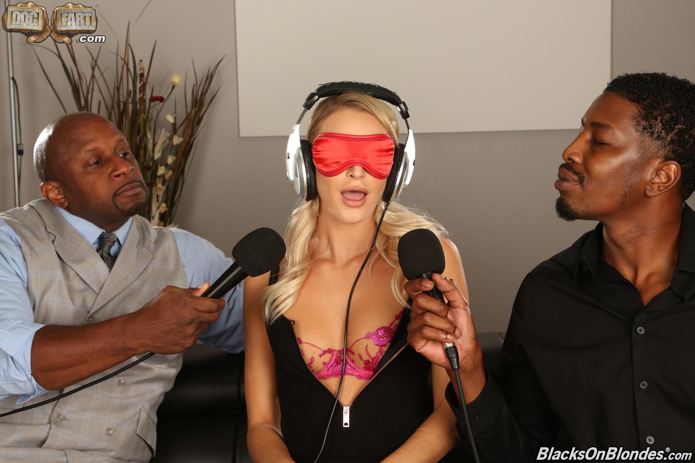 Dogfart '- Blacks On Blondes - Scene 3' starring Emma Hix (Photo 3)