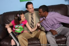 Emma Luvgood - Watching My Daughter Go Black (Thumb 06)