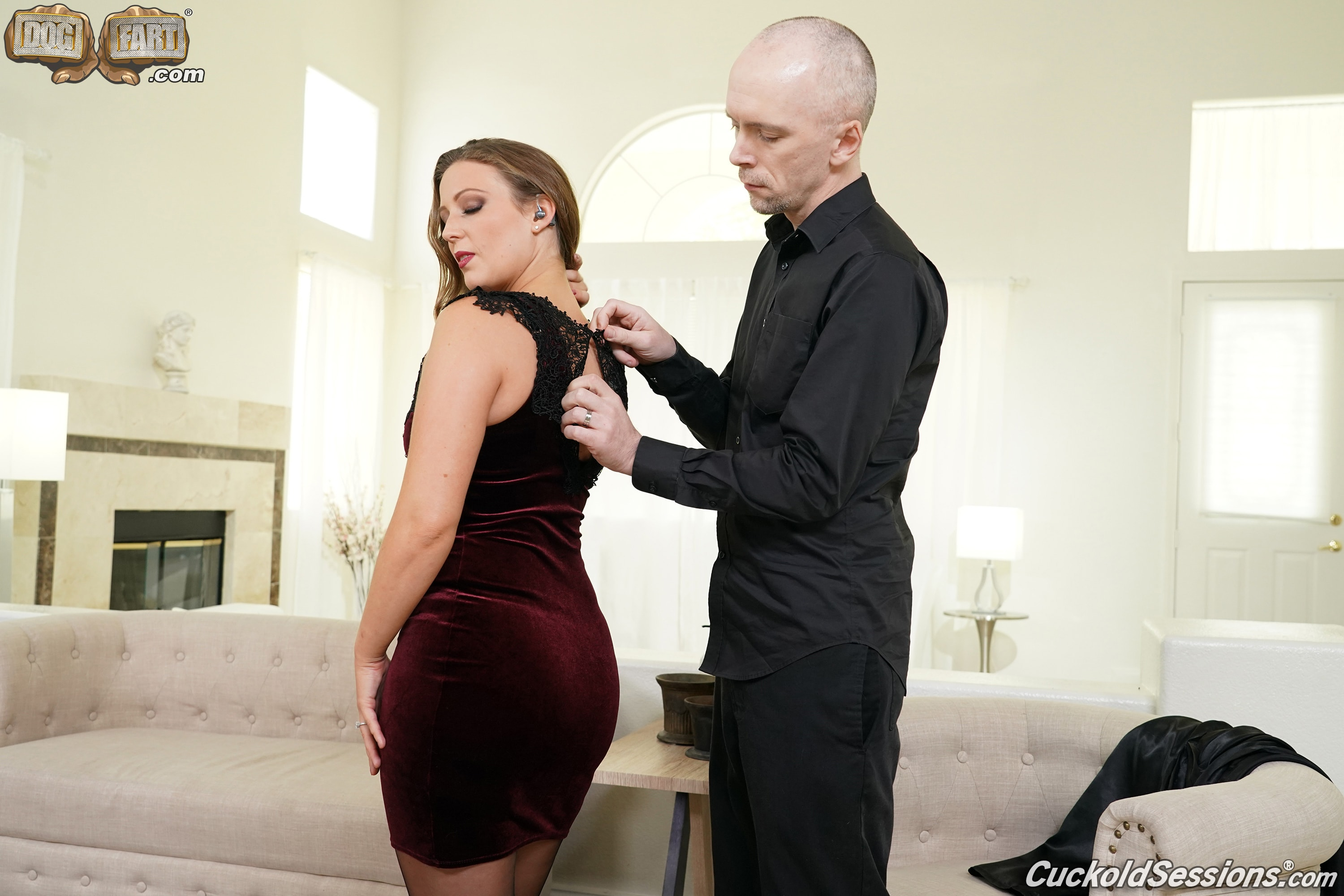 Dogfart '- Cuckold Sessions' starring Febby Twigs (Photo 10)
