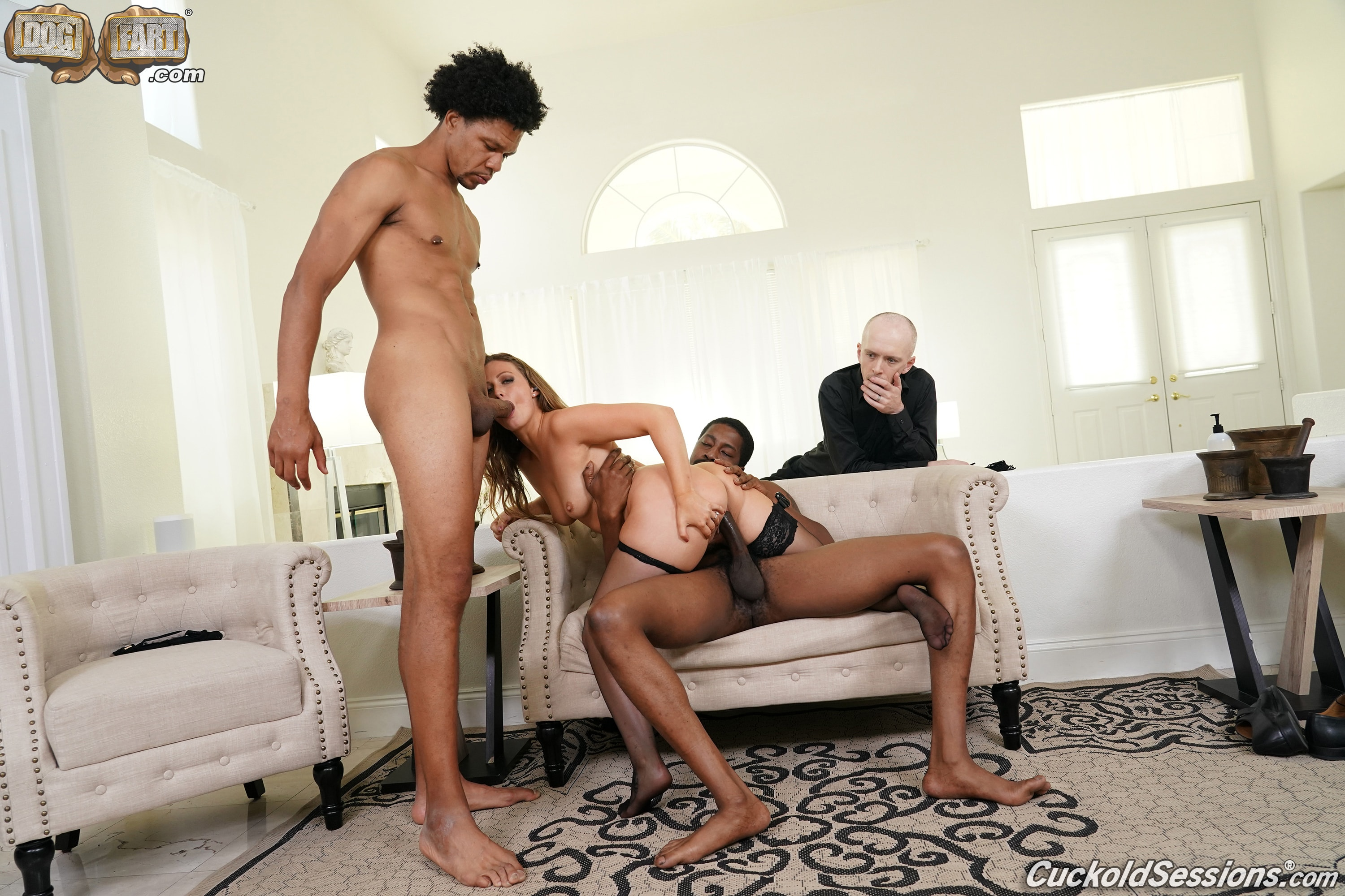 Dogfart '- Cuckold Sessions' starring Febby Twigs (Photo 16)