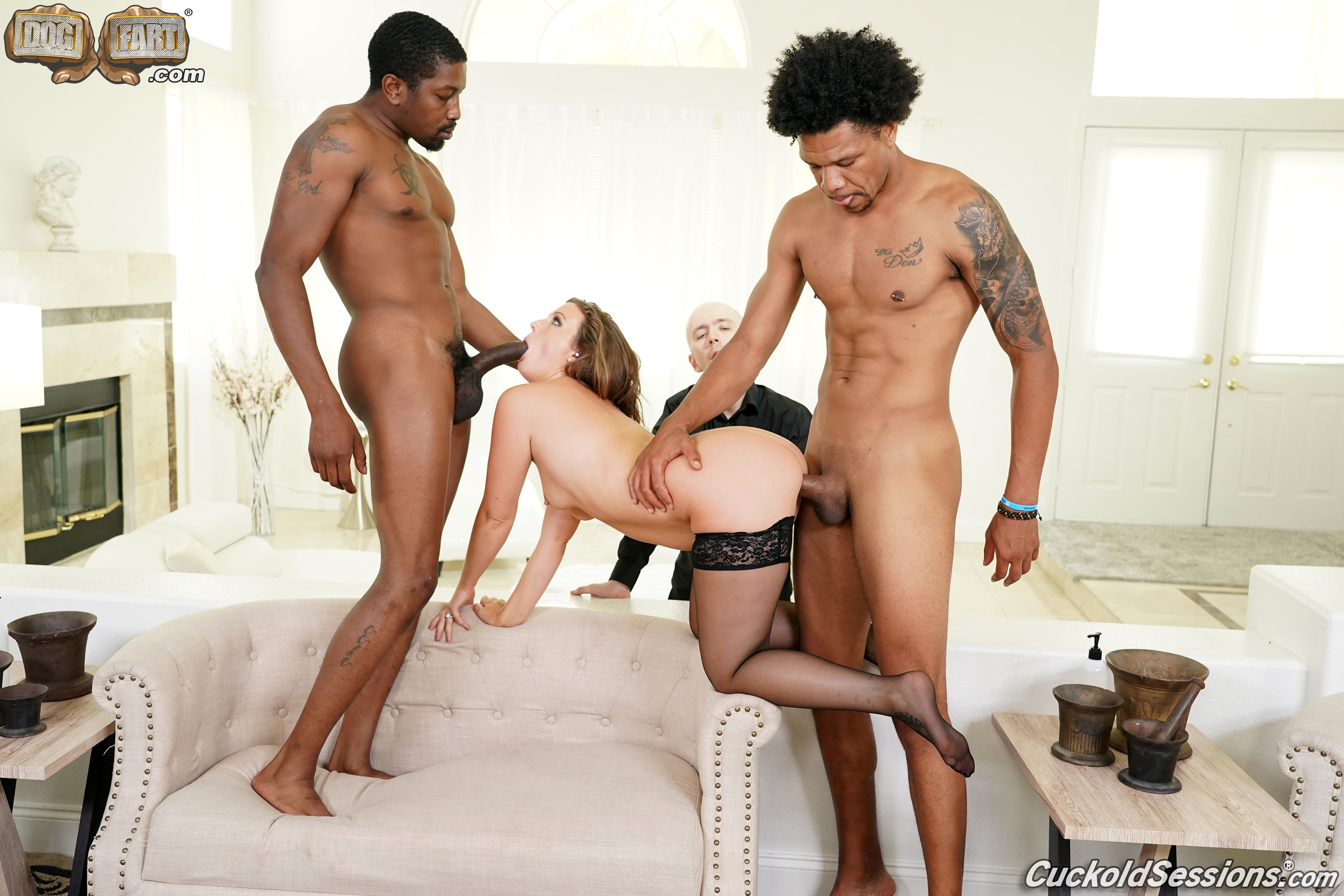 Dogfart '- Cuckold Sessions' starring Febby Twigs (Photo 21)