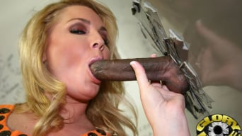 Flower Tucci in '- Glory Hole'