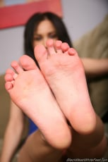 Gabriella Paltrova - Black Meat White Feet (Thumb 12)