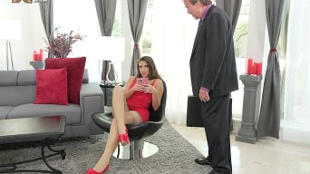 Gia Derza in '- Cuckold Sessions'