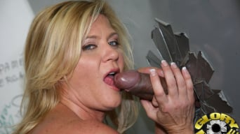 Ginger Lynn in '- Glory Hole'