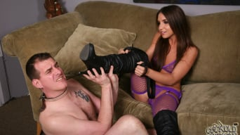 Giselle Leon in '- Cuckold Sessions'