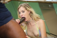 Haley Reed - Blacks On Blondes (Thumb 13)