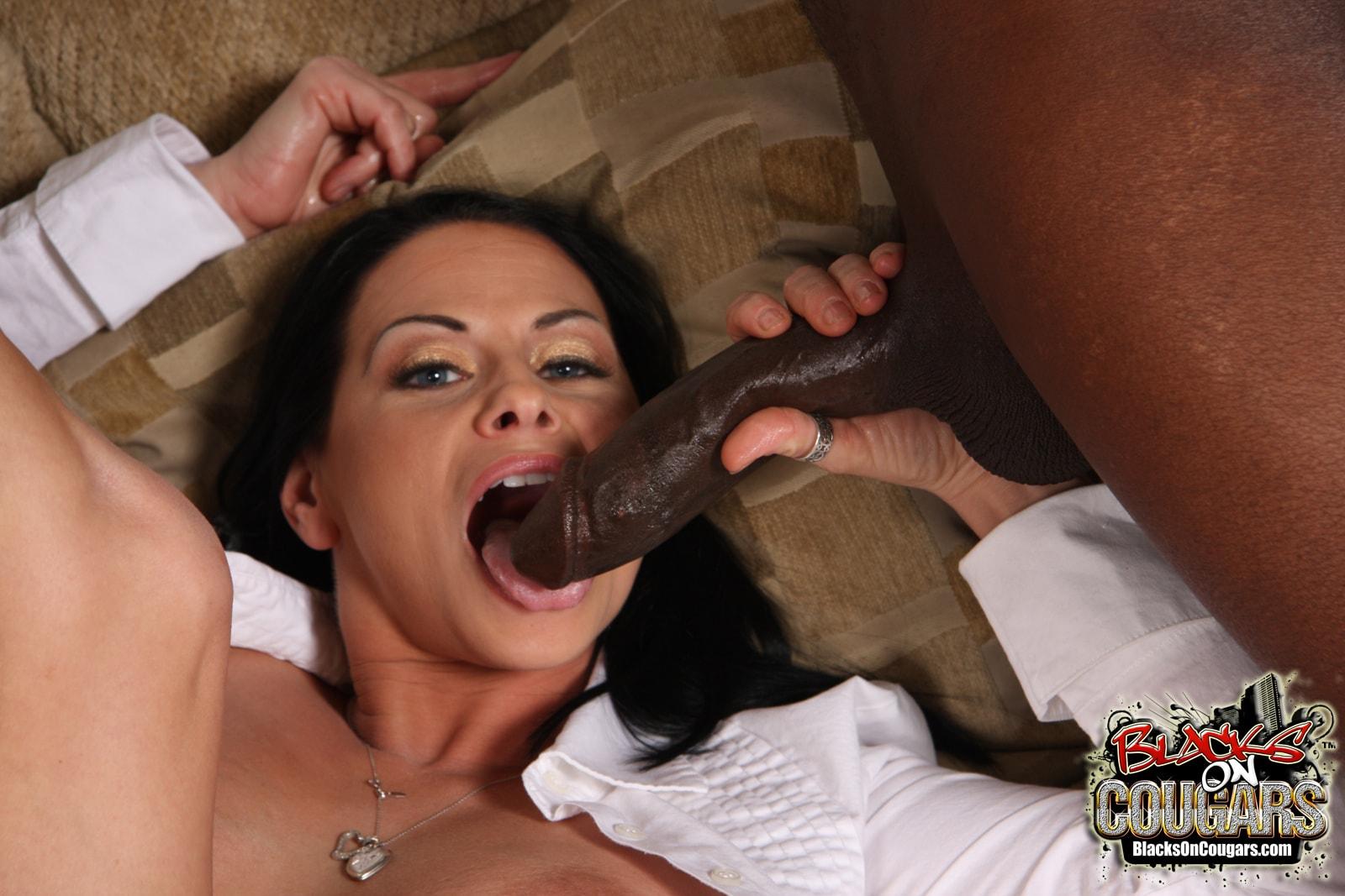 Dogfart '- Blacks On Cougars' starring Harley Raines (Photo 22)