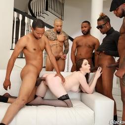 Hazel Moore in 'Dogfart' - Blacks On Blondes (Thumbnail 11)