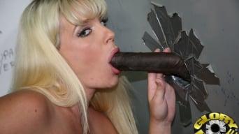 Heidi Mayne in '- Glory Hole'