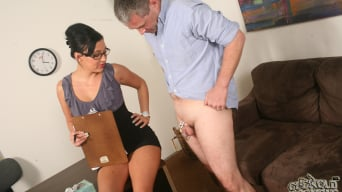 Ivy Winters in '- Cuckold Sessions'