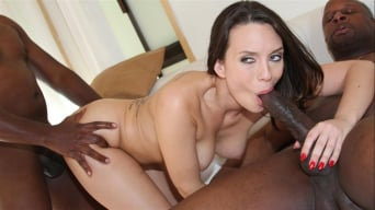 Jade Nile in '- Blacks On Blondes - Scene 2'