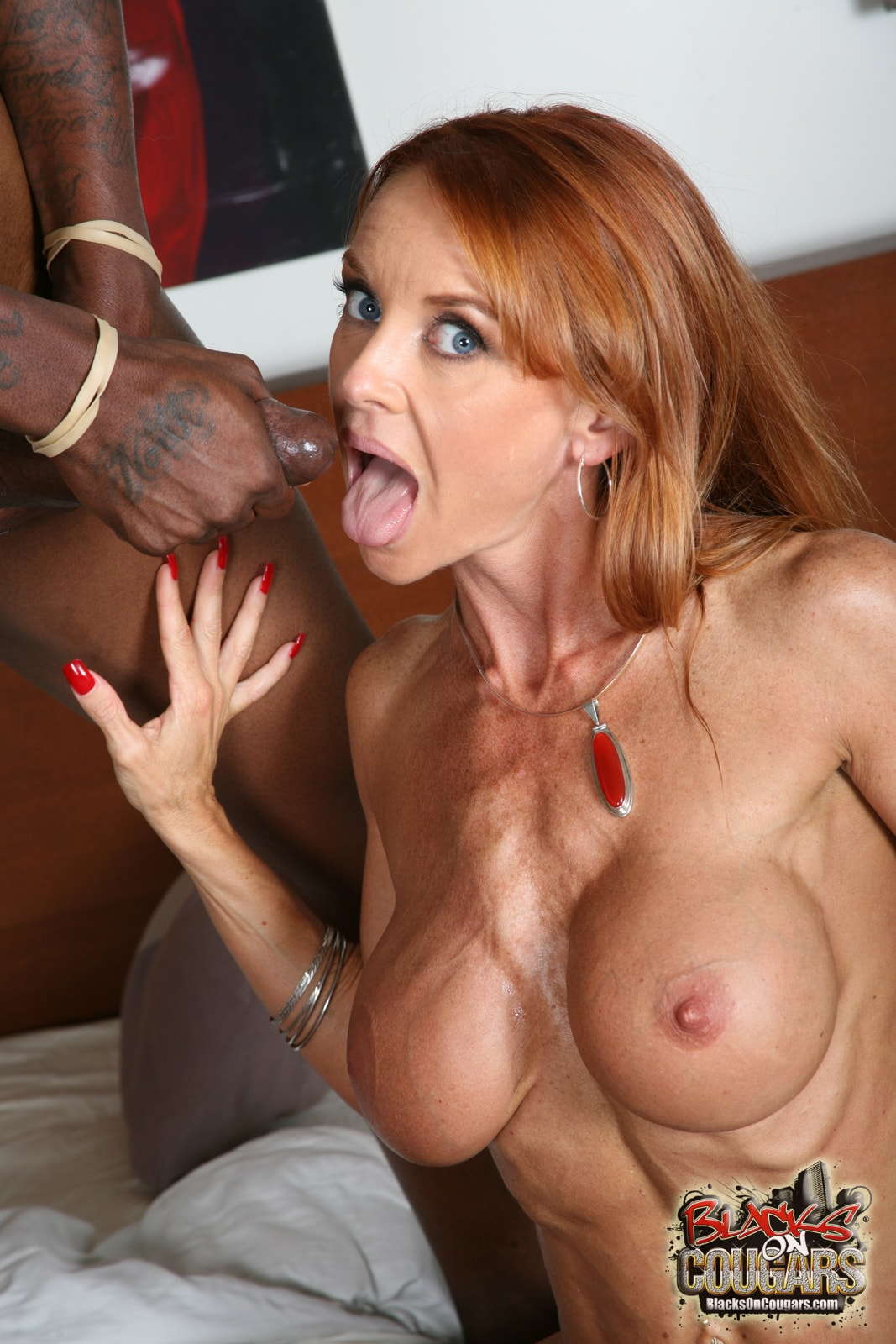 Janet mason blacked