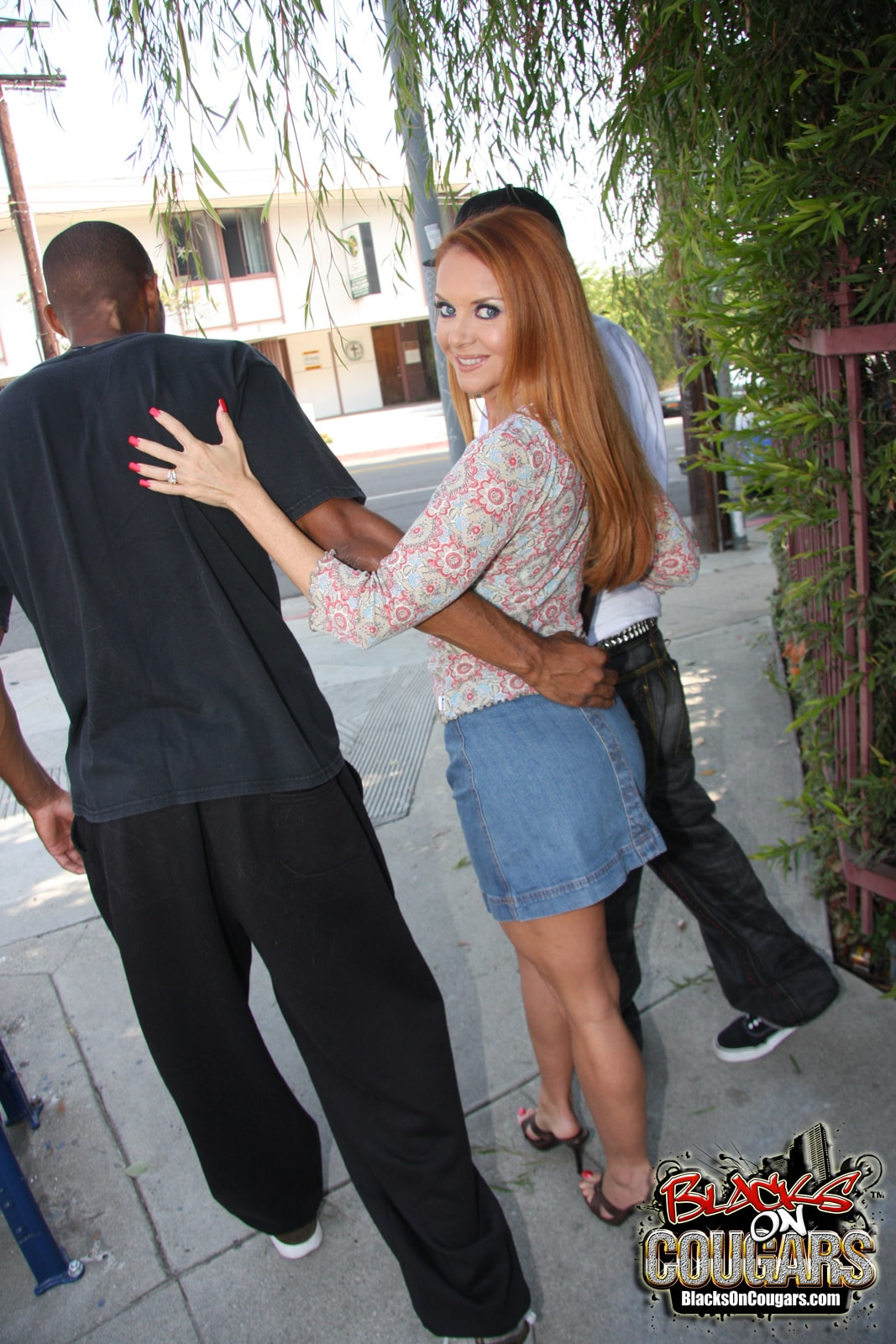 Dogfart '- Blacks On Cougars' starring Janet Mason (Photo 6)