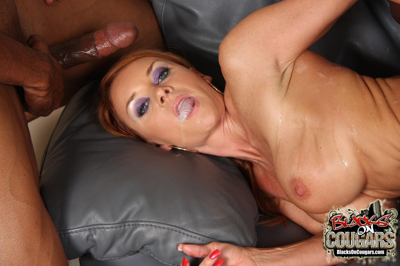 Dogfart '- Blacks On Cougars' starring Janet Mason (Photo 29)