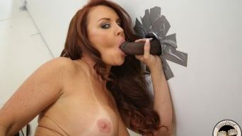 Janet Mason in '- Glory Hole - Scene 3'