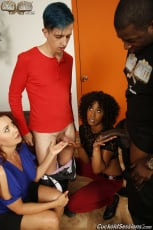 Janet Mason and Misty Stone - Cuckold Sessions (Thumb 10)