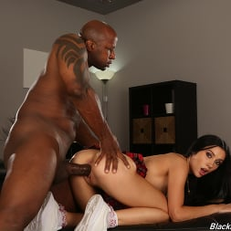 Jazmin Luv in 'Dogfart' - Blacks On Blondes (Thumbnail 14)