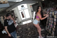 Jennifer White - Glory Hole - Scene 2 (Thumb 01)