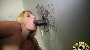 Jessi Stone in '- Glory Hole'