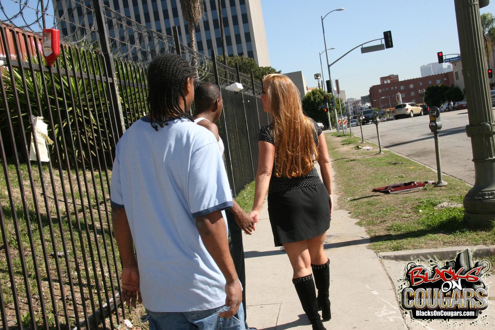 Dogfart '- Blacks On Cougars' starring Joclyn Stone (Photo 4)
