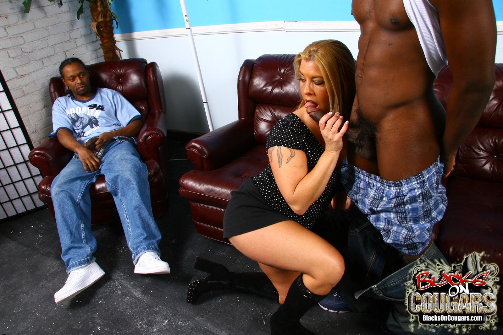 Dogfart '- Blacks On Cougars' starring Joclyn Stone (Photo 11)