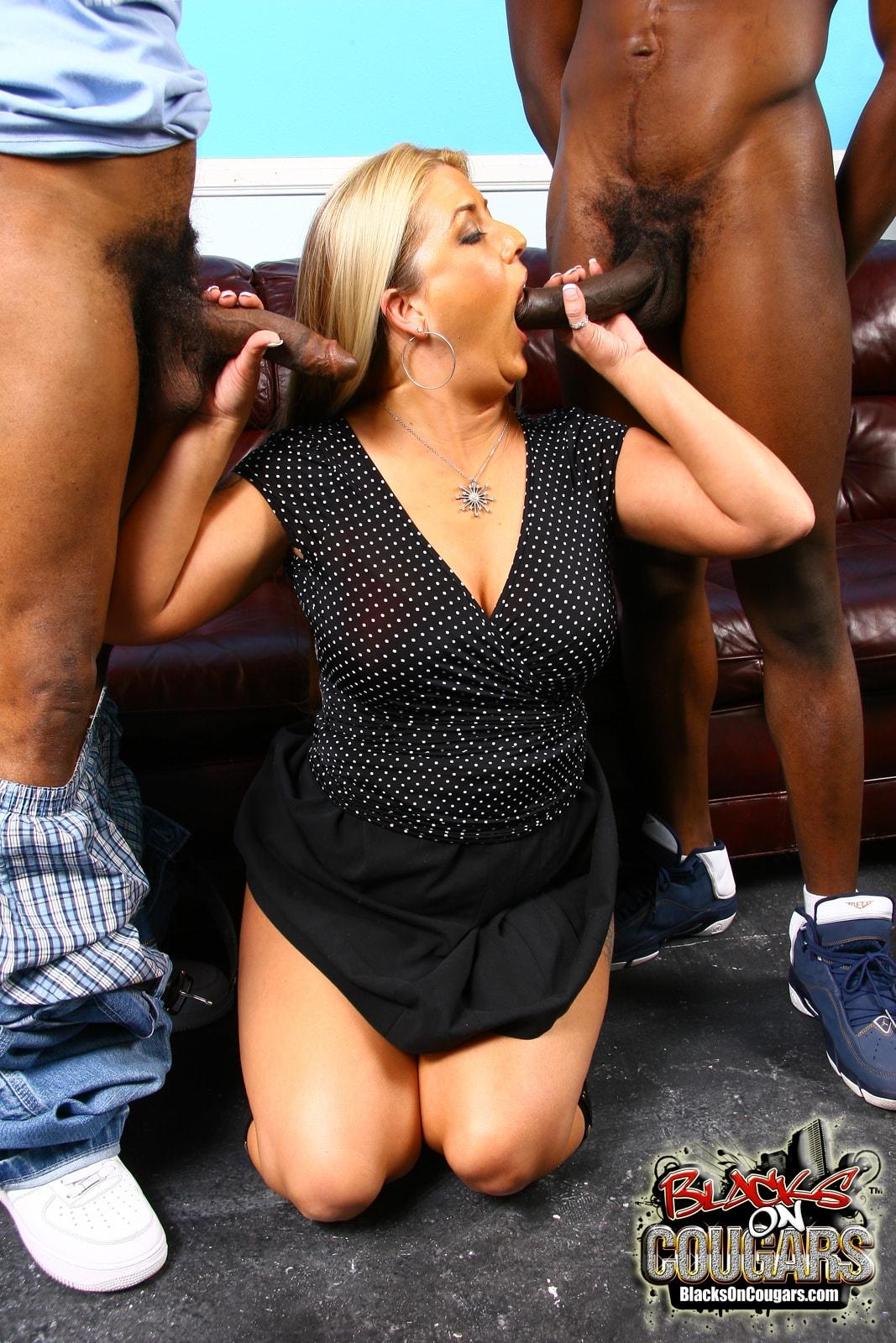 Dogfart '- Blacks On Cougars' starring Joclyn Stone (Photo 15)