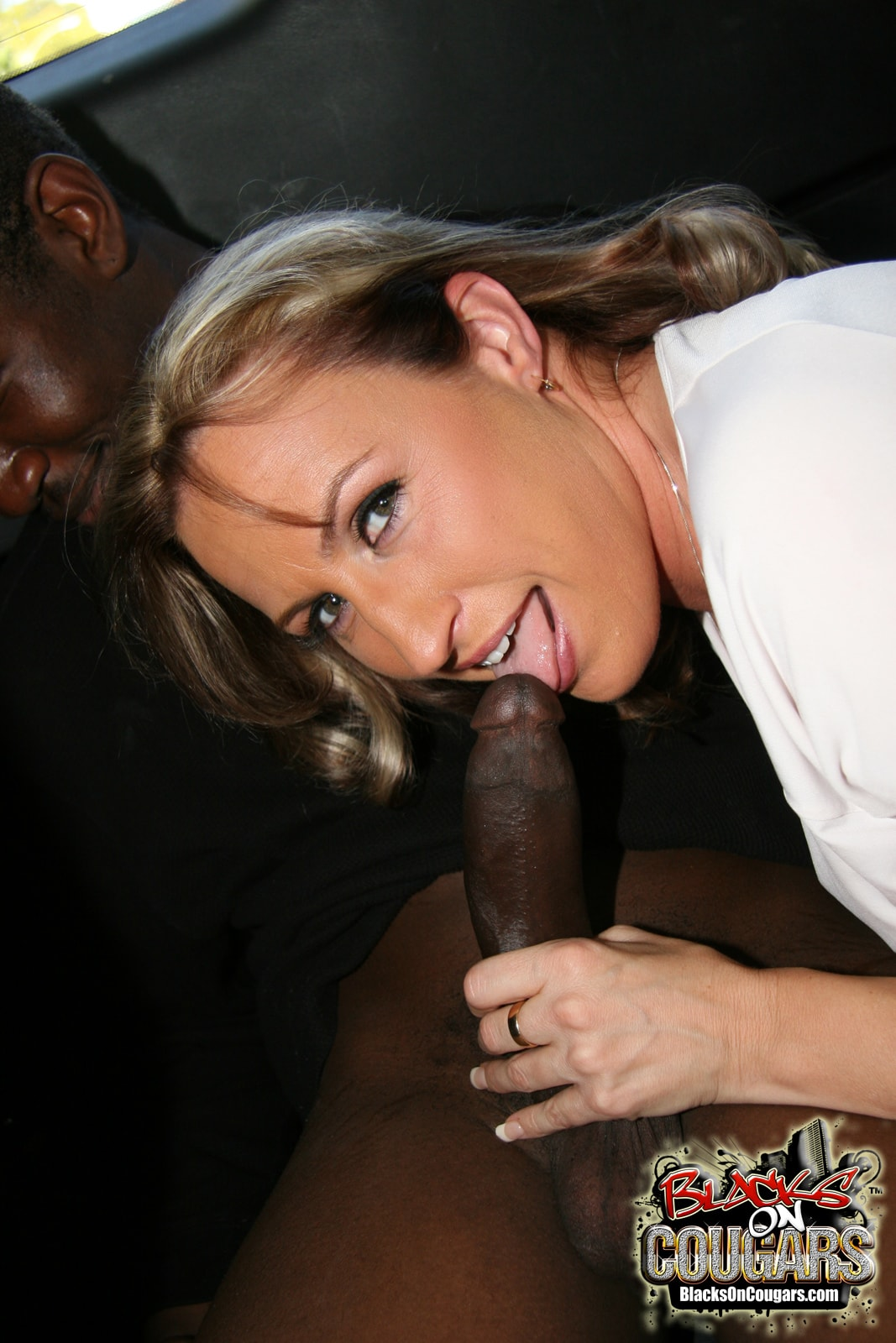 Dogfart '- Blacks On Cougars' starring Joey Lynn (Photo 5)