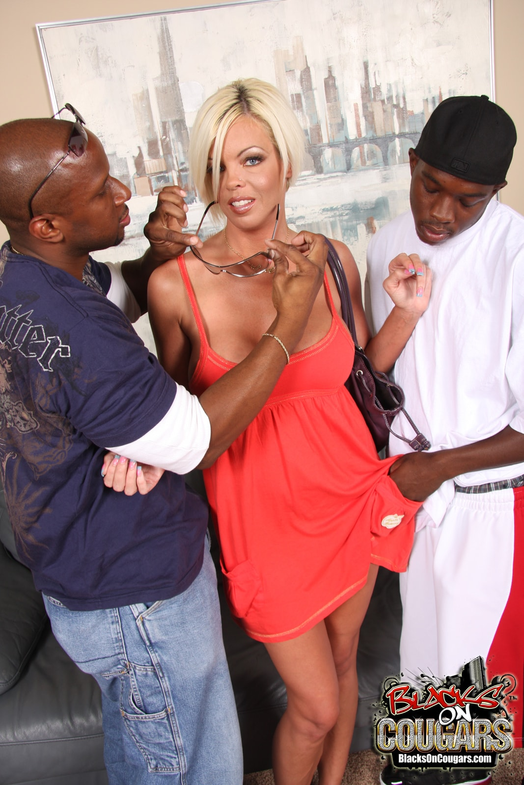 Dogfart '- Blacks On Cougars' starring Jordan Blue (Photo 7)