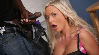 Jordan Pryce in '- Blacks On Blondes'