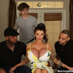 Joslyn James in 'Dogfart' - Watching My Mom Go Black (Thumbnail 3)