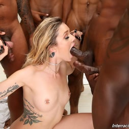 Kali Roses in 'Dogfart' - Interracial Blowbang (Thumbnail 8)