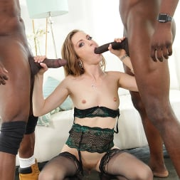 Karla Kush in 'Dogfart' - Blacks On Blondes (Thumbnail 11)