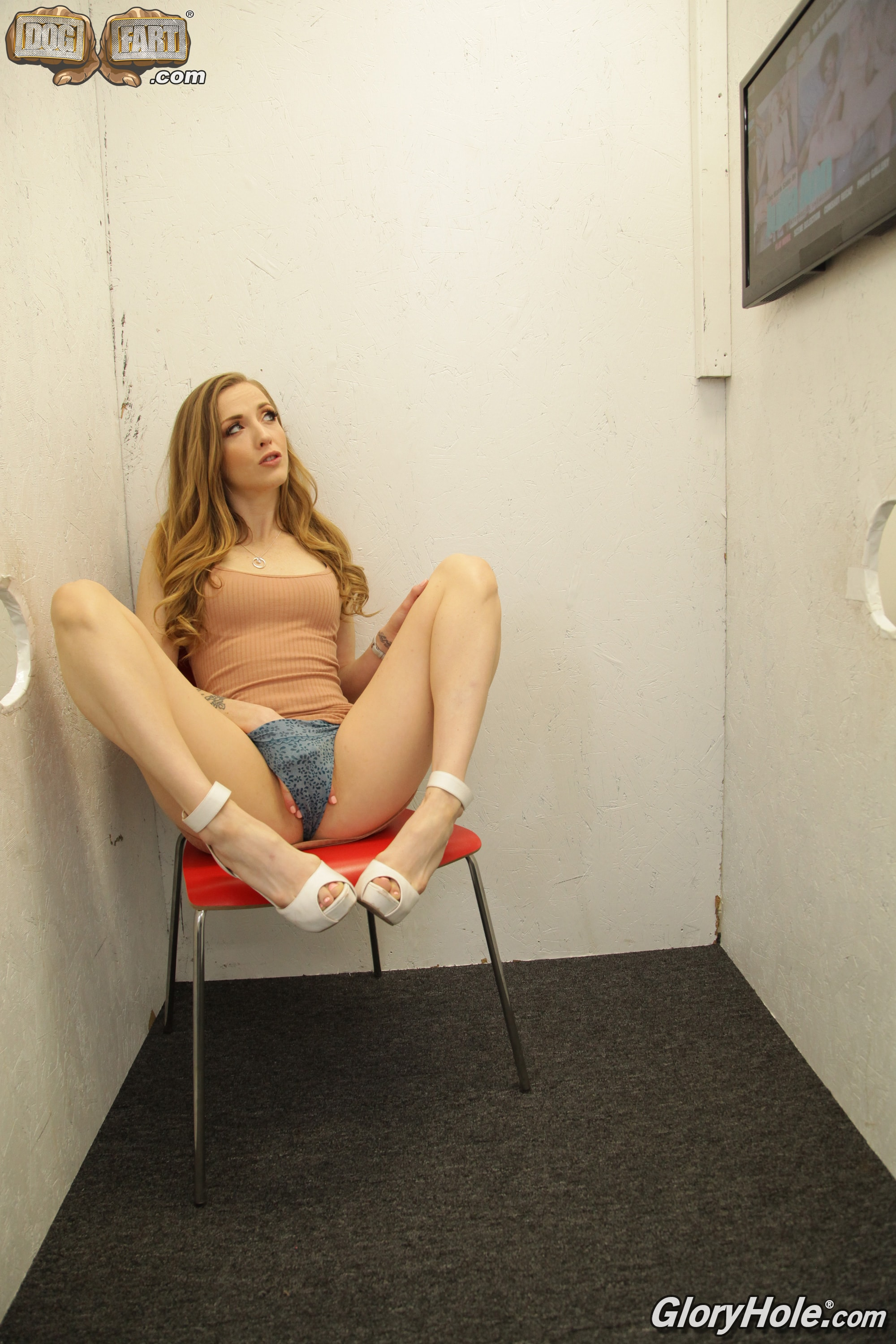Dogfart '- Glory Hole' starring Karla Kush (Photo 11)