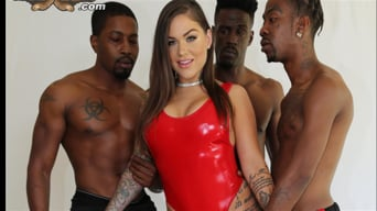 Karmen Karma in '- Cuckold Sessions'