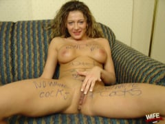 Katie Alexander - Wife Writing (Thumb 14)