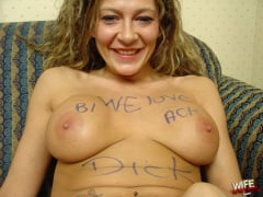 Katie Alexander - Wife Writing (Thumb 18)
