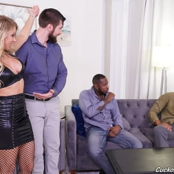 Katie Morgan in 'Dogfart' - Cuckold Sessions - Scene 2 (Thumbnail 11)