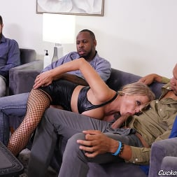 Katie Morgan in 'Dogfart' - Cuckold Sessions - Scene 2 (Thumbnail 16)