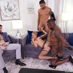 Katie Morgan in 'Dogfart' - Cuckold Sessions - Scene 2 (Thumbnail 24)