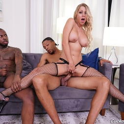 Katie Morgan in 'Dogfart' - Cuckold Sessions - Scene 2 (Thumbnail 26)